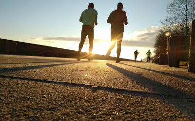 Older Runners: Can You Start Running When Older, In Your 50s, 60s Or Later?