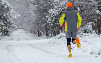 7 Top Tips For Running in Cold Weather – The Guide To Winter Running 2021
