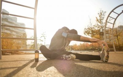 5 Reasons Why Some Runners Avoid Stretching & Why You Shouldn't