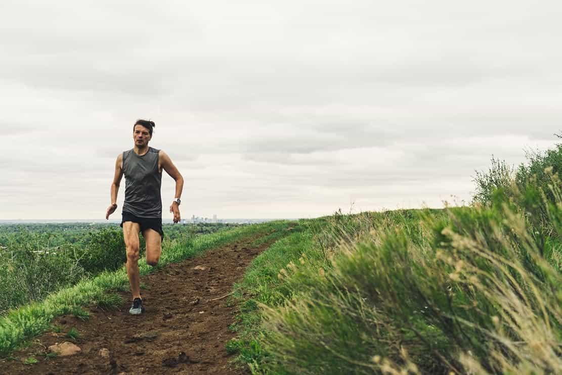 achieving long distance running goals