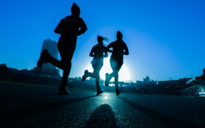 9 Great Benefits Of Running In Groups