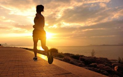 6 Amazing (And Mostly Unknown) Benefits Of Running In The Morning