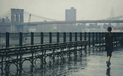 Should You Run In The Rain? And How? 11 Top Tips For Running In The Rain