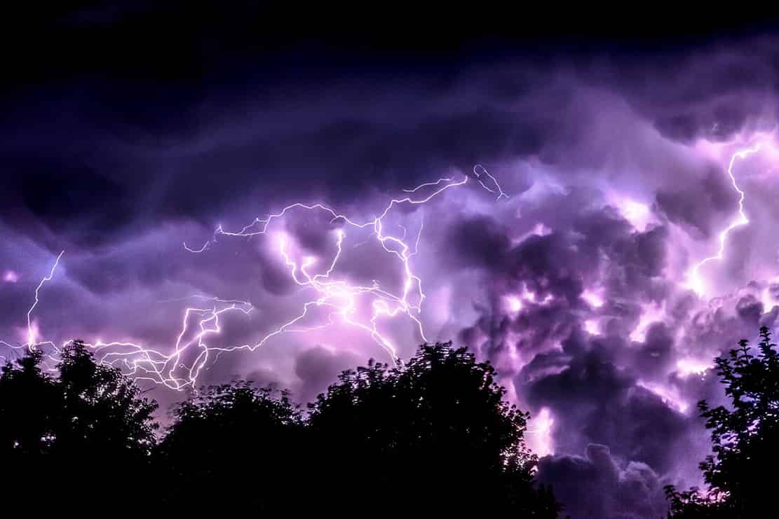 should you run in the rain and storm: dangerous to run in stormy weather with thunder and lighting